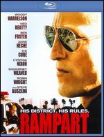Rampart [Blu-ray] - Oren Moverman