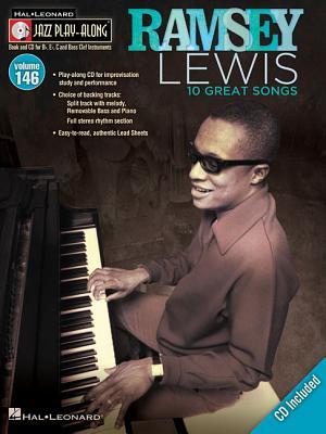 Ramsey Lewis - Hal Leonard Publishing Corporation (Creator)