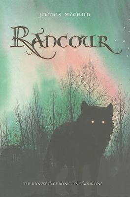 Rancour - McCann, James