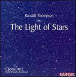 Randall Thompson: The Light of Stars