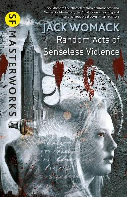 Random Acts of Senseless Violence - Womack, Jack