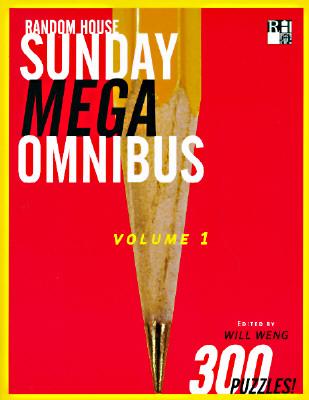 Random House Sunday Megaomnibus, Volume 1 - Weng, Will (Editor)