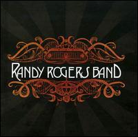 Randy Rogers Band - Randy Rogers Band