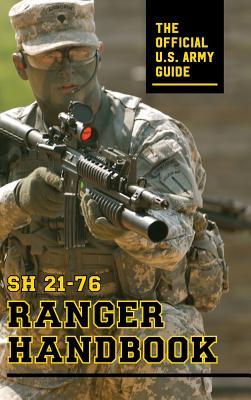 Ranger Handbook - Army United States Army, United States