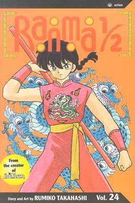 Ranma 1/2, Volume 24 -