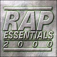 Rap Essentials 2000 - Various Artists