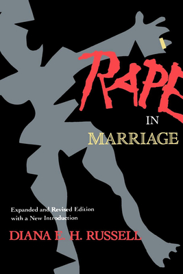 Rape in Marraige - Russell, Diana E H, Dr.