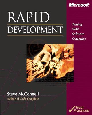 Rapid Development - McConnell, Steve