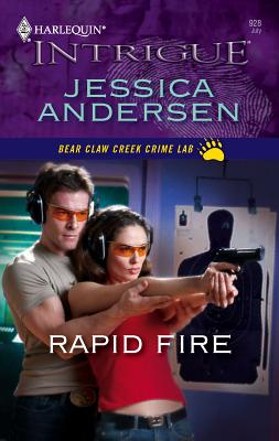 Rapid Fire: Bear Claw Creek Crime Lab - Andersen, Jessica