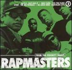 Rapmasters: From Tha Priority Vaults, Vol. 2