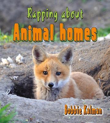 Rapping about Animal Homes - Kalman, Bobbie