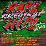 Rap's Greatest Hits, Vol. 2