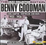 Rare Recordings 1935-1936
