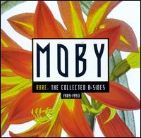 Rare: The Collected B-Sides - Moby