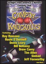Rascals Presents: Comedy Knockouts