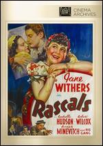 Rascals - H. Bruce Humberstone