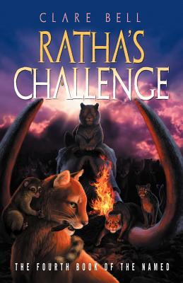 Ratha's Challenge - Bell, Clare