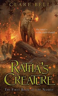 Ratha's Creature - Bell, Clare