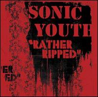 Rather Ripped [LP] - Sonic Youth