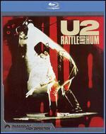 Rattle and Hum [Blu-ray]