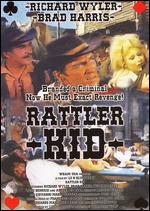 Rattler Kid - León Klimovsky