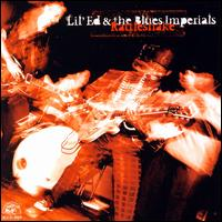 Rattleshake - Lil' Ed & the Blues Imperials