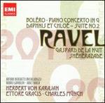 Ravel: Bol�ro; Piano Concerto in G; Daphnis et Chlo� Suite No. 2; Gaspard de la nuit; Sh�h�razade