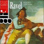 Ravel: Boléro; Tzigane