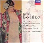 Ravel: Bol�ro