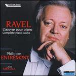 Ravel: Complete Piano Works [2003-2004 Recording]