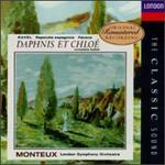 Ravel: Daphnis et Chloé; Rapsodie espagnole; Pavane pour une infante défunte
