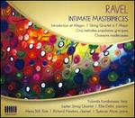 Ravel: Intimate Masterpieces