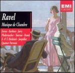 Ravel: Musique de chambre