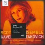 Ravel, Shostakovich