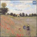 Ravel: Valses nobles et sentimentales; Ma Mère l'Oye; Le tombeau de Couperin; etc.