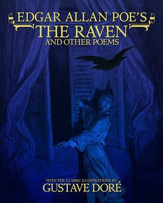 Raven & Other Poems - Poe, Edgar Allan