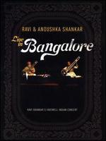 Ravi & Anoushka Shankar Live in Bangalore