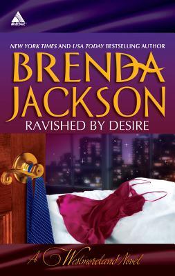 Ravished by Desire - Jackson, Brenda