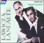 Rawicz & Landauer: Warsaw Concerto