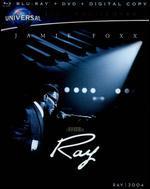 Ray [2 Discs] [Includes Digital Copy] [Blu-ray/DVD]