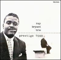 Ray Bryant Trio [1957] - Ray Bryant