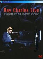 Ray Charles: In Concert With the Edmonton Symphony