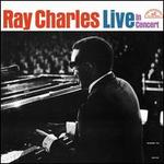Ray Charles: Live in Concert [APO]
