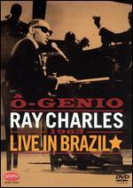 Ray Charles: O Genio - Live in Brazil, 1963