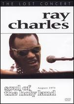 Ray Charles: Soul of the Holy Land August 1973