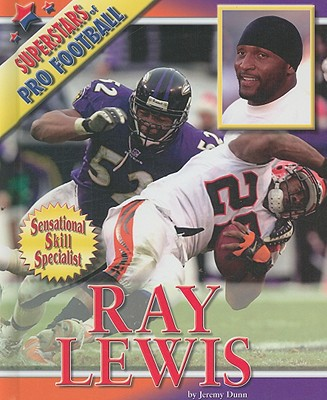 Ray Lewis - Dunn, Jeremy K