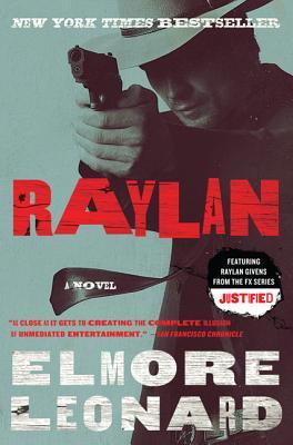 Raylan - Leonard, Elmore