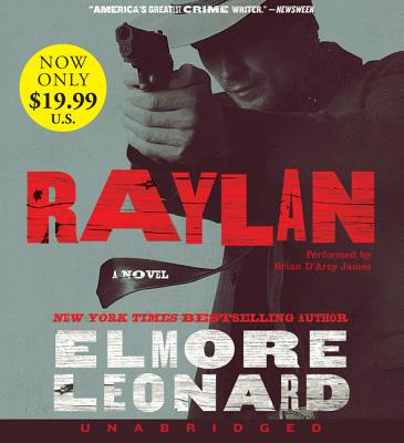 Raylan - Leonard, Elmore, and James, Brian D'Arcy (Performed by)