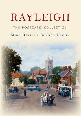 Rayleigh The Postcard Collection - Davies, Mike, and Davies, Sharon