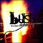 Razorblade Suitcase - Bush
